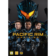 Pacific Rim 2 - Uprising (DVD)