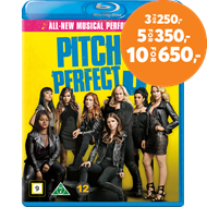 Produktbilde for Pitch Perfect 3 (BLU-RAY)