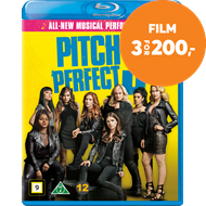 Pitch Perfect 3 (BLU-RAY)