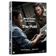 The Post (DVD)