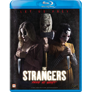 The Strangers 2: Prey At Night (BLU-RAY)