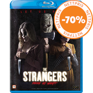 Produktbilde for The Strangers 2: Prey At Night (BLU-RAY)