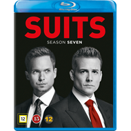 Suits - Sesong 7 (BLU-RAY)