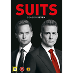 Suits - Sesong 7 (DVD)