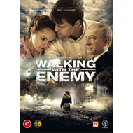 Walking With The Enemy (DVD)