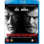 The Foreigner (BLU-RAY)
