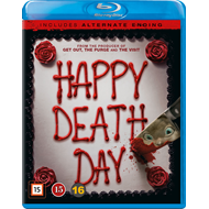 Happy Death Day (BLU-RAY)