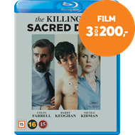 Produktbilde for The Killing Of A Sacred Deer (BLU-RAY)
