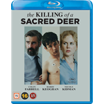 The Killing Of A Sacred Deer (BLU-RAY)