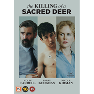 The Killing Of A Sacred Deer (DVD)