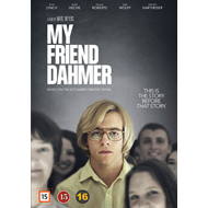 My Friend Dahmer (DVD)