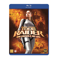 Lara Croft: Tomb Raider 2 - The Cradle Of Life (BLU-RAY)