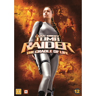 Lara Croft: Tomb Raider 2 - The Cradle Of Life (DVD)