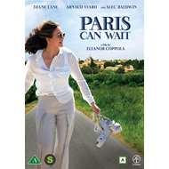 Paris Can Wait (DVD)