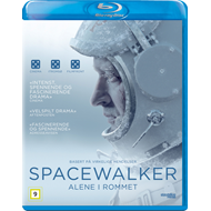 Spacewalker (BLU-RAY)