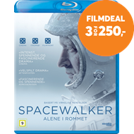 Produktbilde for Spacewalker (BLU-RAY)
