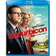 Suburbicon (BLU-RAY)