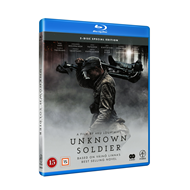 Unknown Soldier (BLU-RAY)