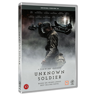 Unknown Soldier (DVD)