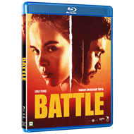Produktbilde for Battle (BLU-RAY)