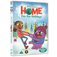 Home: For The Holidays (DVD)