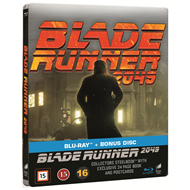 Blade Runner 2049 - Gift Set (BLU-RAY)
