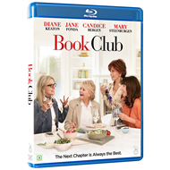 Book Club (BLU-RAY)