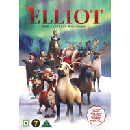 Elliot - The Littlest Reindeer (DVD)