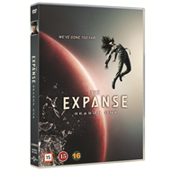 The Expanse - Sesong 1 (DVD)