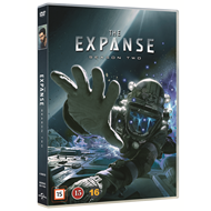 The Expanse - Sesong 2 (DVD)