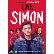 Love, Simon (DVD)