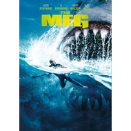 The Meg - Megalodon (DVD)