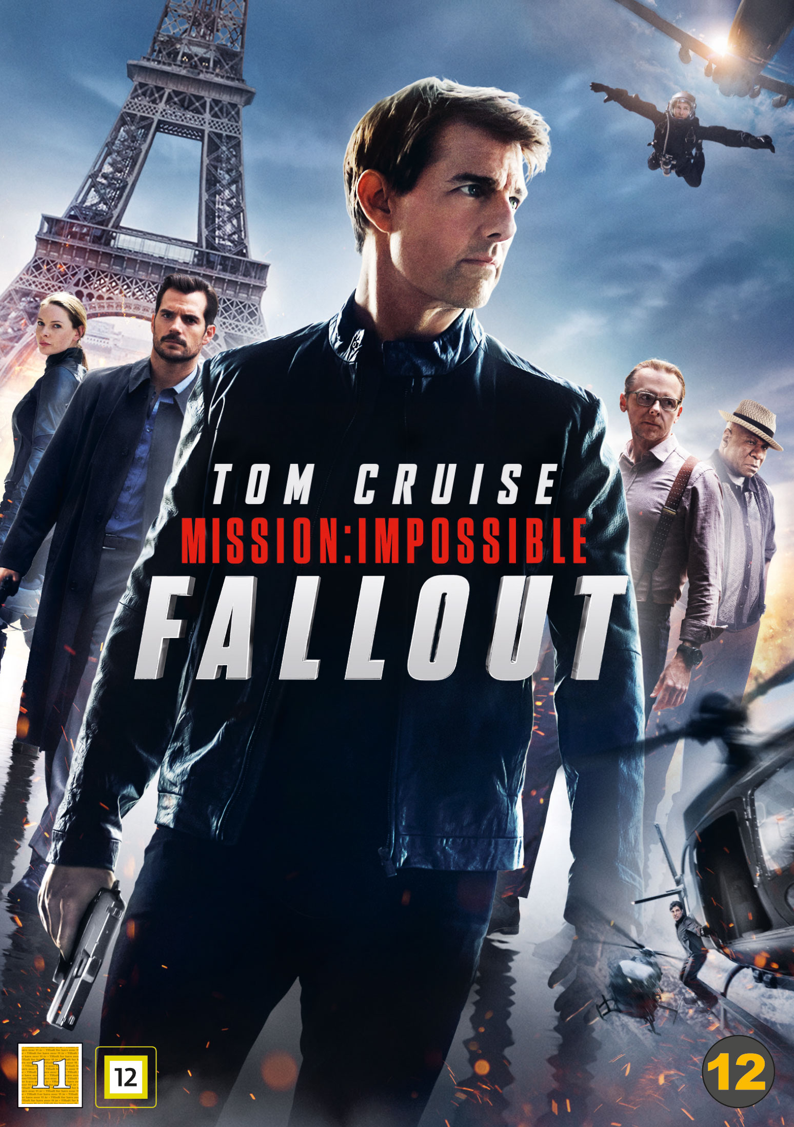 Mission Impossible 6 Kino