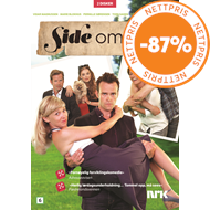 Produktbilde for Side Om Side - Sesong 1 (DVD)