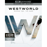 Westworld - Sesong 2 (4K Ultra HD + Blu-ray)