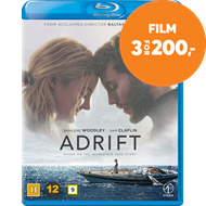 Produktbilde for Adrift (BLU-RAY)