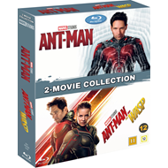 Ant-Man 1-2 Collection (BLU-RAY)