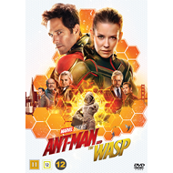 Ant-Man 2 - Ant-Man And The Wasp (DVD)