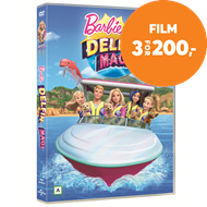 Produktbilde for Barbie: Dolphin Magic (DVD)