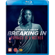 Breaking In (BLU-RAY)
