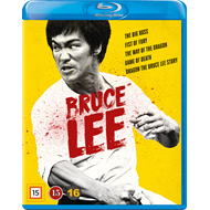 Produktbilde for Bruce Lee Collection (BLU-RAY)