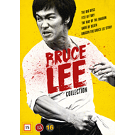 Bruce Lee Collection (DVD)