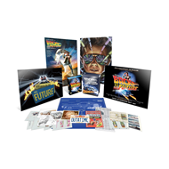Back To The Future Trilogy - Gift Set (BLU-RAY)