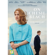 På Chesil Beach (DVD)