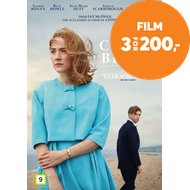 Produktbilde for På Chesil Beach (DVD)