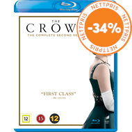 Produktbilde for The Crown - Sesong 2 (BLU-RAY)