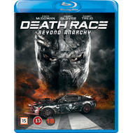 Death Race: Beyond Anarchy (BLU-RAY)