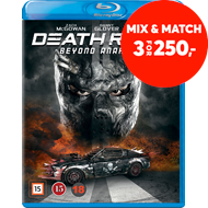 Produktbilde for Death Race: Beyond Anarchy (BLU-RAY)