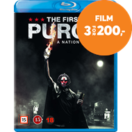 Produktbilde for The First Purge (BLU-RAY)