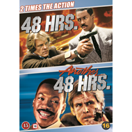 48 Hours 1-2 (DVD)